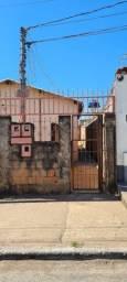 Barracão no Setor Garavelo próximo a Caixa Econômica Federal