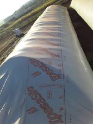 Lona de silo bolsa