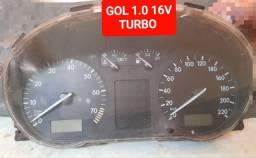 PAINEL INSTRUMENTOS GOL TURBO 1.0 16V