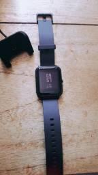 Relogio Xiaomi Amazfit Bip Lite Black A1915