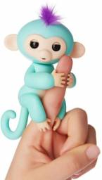 Fingerlings - Baby Monkey - Amizade Na Ponta Dos Dedos