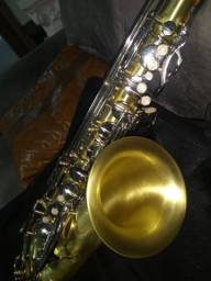 Sax tenor Shelter ( refeito ).