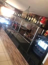 Restaurante e Pizzaria (Chapecó - SC)