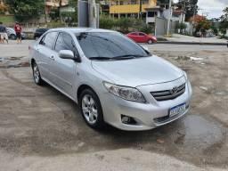 Corolla XEI 1.8 AUTO GNV 5G