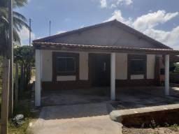 Casa em São João de Pirabas