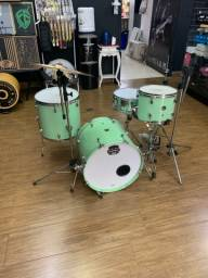 Bateria customizada mapex