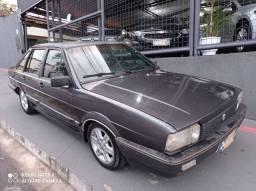 VW Santana CL 1.8 C/ Kit gás 89/89