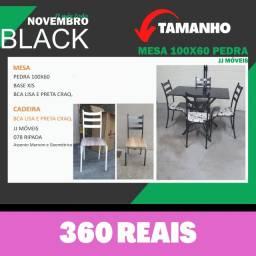 Novembro Mesa Black Friday Barato
