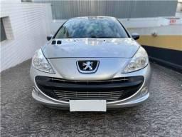 Peugeot 207 2011 1.6 xs passion 16v flex 4p manual