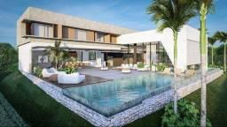 Título do anúncio: Casa de condomínio para venda com 660 metros quadrados com 4 quartos