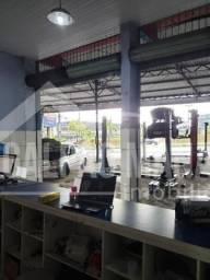 Galpão Manaus - 450 m² - Cidade Nova - GPV20
