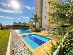 Título do anúncio: Apartamento Luxuoso Totalmente Mobiliado, 2 Quartos com Suíte em Condomínio Clube - Bairro