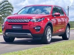 Título do anúncio: Land Rover Discovery Sport hse Luxury Diesel 2018 7 Lugares Novíssima...