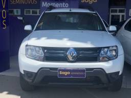 DUSTER 1.6 EXPRESSION X-TRONIC
