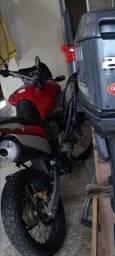 Moto xre 300 2010