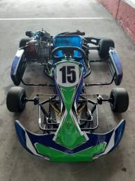 Título do anúncio: Kart Mini