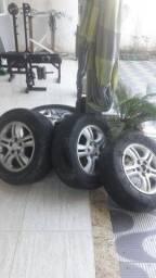 Aro 16 Kia  sportage e Hyundai