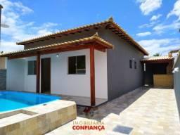 1M=  Imóvel com 2 dormitórios e Piscina à venda em Unamar!