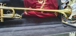 Título do anúncio: Trompete triunfal Suzuki