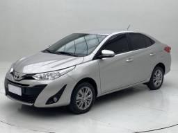 Título do anúncio: Toyota YARIS YARIS XL Sedan 1.5 Flex 16V 4p Aut.