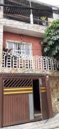 Casa * com 2 casas vila Nhocuné