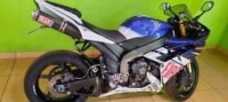 Vendo yzf r1 2007