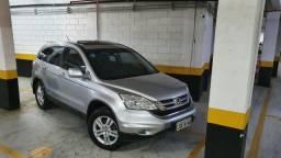Vendo Honda CRV 2011 EXL 2.0 4X4 Excelente Estado - 2a Dona