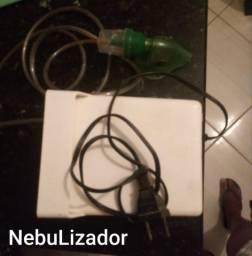 NebuLizador usado
