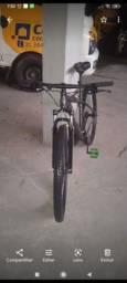 Título do anúncio: Bicicleta Caloi aro 29