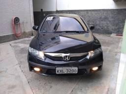 Honda Civic 2009 lxs 1.8 flex