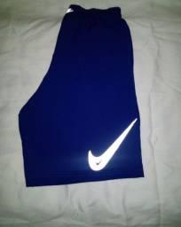 Bermuda Nike Refletiva