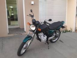 Moto Cg 125 2002