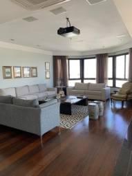 Título do anúncio: Apartamento para venda possui 479 metros quadrados com 4 quartos em Jardim Apipema - Salva