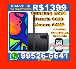 *T*O*P* Samsung M21S \Bateria\6000\ \camera\64MP\ \64GB\4GB_ram\  4266wtlqt*_-_*