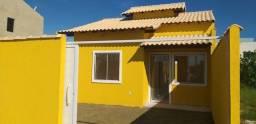 LJ@$ Linda Casa de 2 Quartos em São Pedro da Aldeia