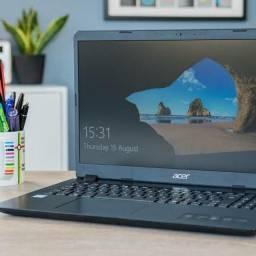Título do anúncio: Notebook Core i3 7° Geração 1 Terabyte