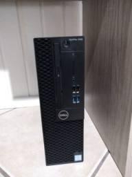 Computador pequeno de mesa Dell OptiPlex 3060