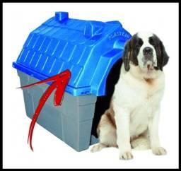 Casa de Cachorro n°6 ( Para Porte Médio e Grande )