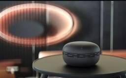 Título do anúncio: Mini Caixa De Som Bluetooth Inpods Burger Portátil 5w Top