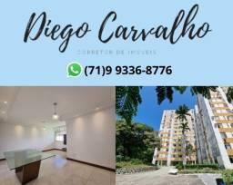 Título do anúncio: Apartamento 3/4 (1 suíte) no Moradas do Imbui. (C1) Belo