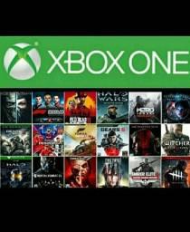 Jogos XBOX one para S e X
