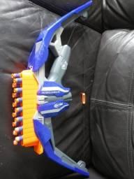 Nerf Stratobow  (Raridade)- Arma de brinquedo