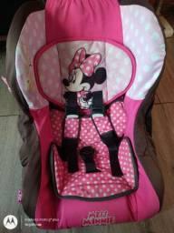Cadeira de segurança para carro Minnie Miss