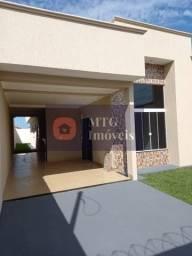 Casa Nova !!! 3Q com suite e porcelanato no Jardim Helvécia