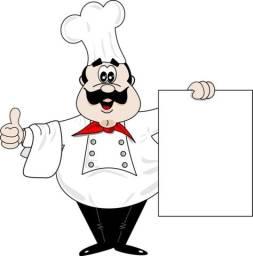 Título do anúncio: restaurante no portão contrata cozinheiro (a)