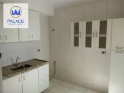 Apartamento com 3 dormitórios à venda, 70 m² por R$ 250.000 - Paulista - Piracicaba/SP