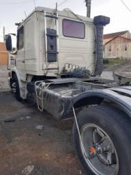 Título do anúncio: Vendo Scania 112 hw ano 91 toco