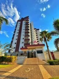 Apartamento com 3 dormitórios à venda, 108 m² por R$ 597.000,00 - Plano Diretor Sul - Palm