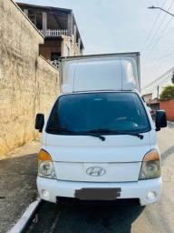 Título do anúncio: Hyundai Hr Refrigerada