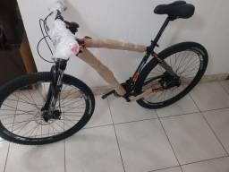 Vendo uma bicicleta  aro 29 Nova nunca usada